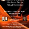 2020 Western & Pacific Diocese Convention