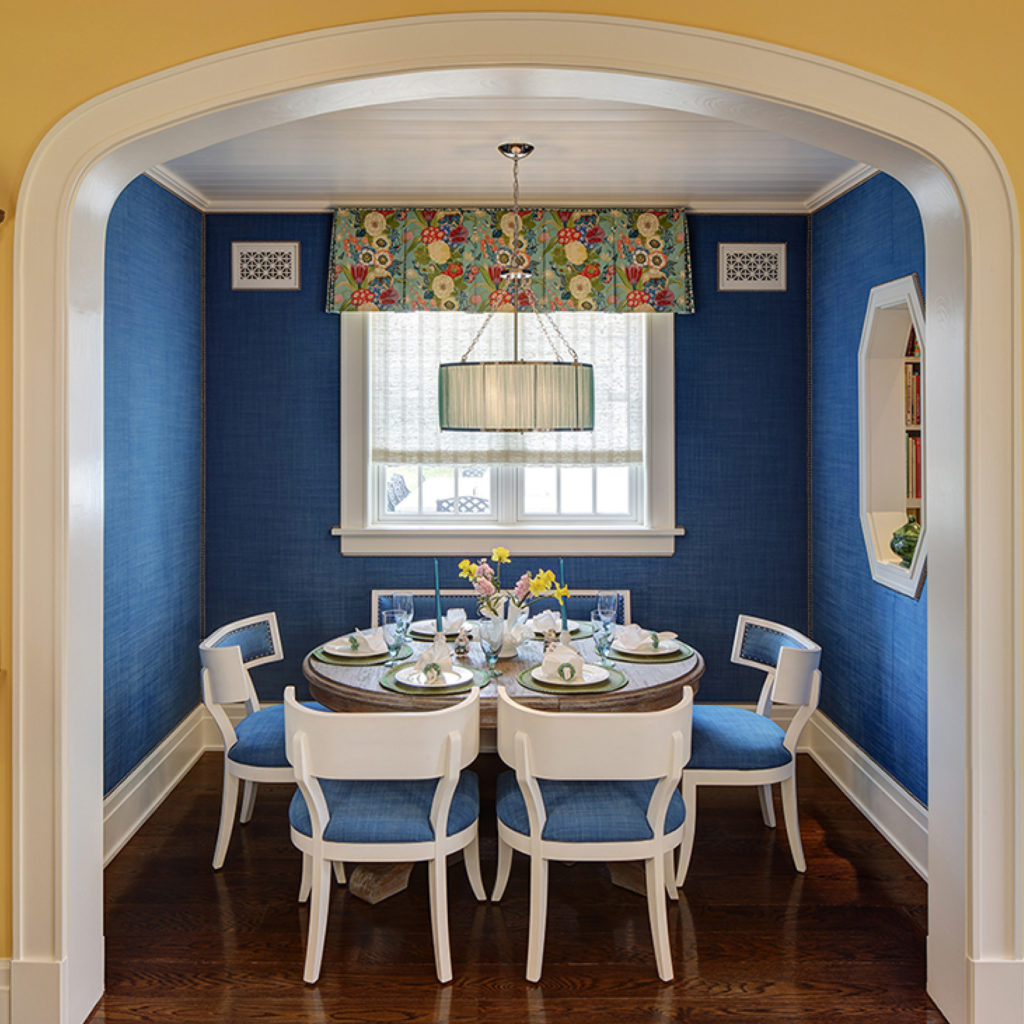 The 5 Types Of Window Treatments