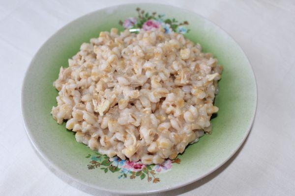 Перловая диета для похудения: меню, рецепты из перловой каши на 7 дней