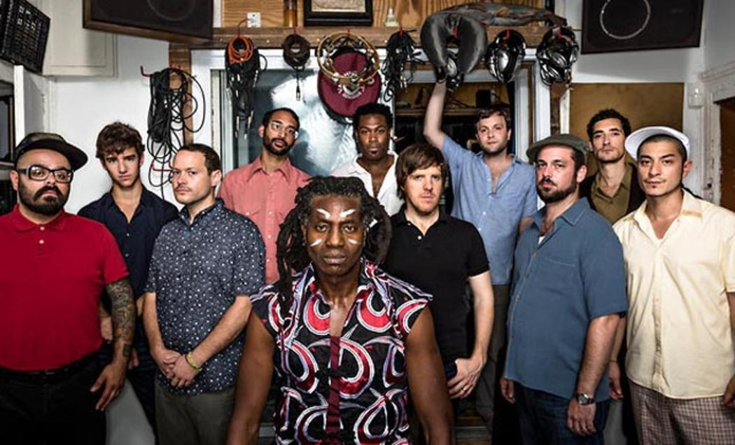 Image result for antibalas afrobeat orchestra