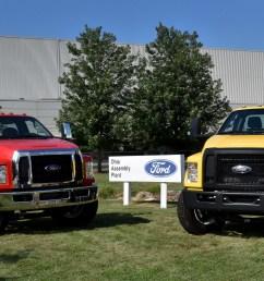 ford f650 super duty truck [ 3200 x 1699 Pixel ]