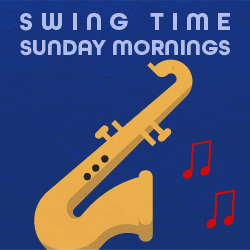 Swing Time Sunday Mornings
