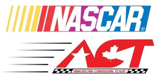 NASCAR ACT Racing Sports Vermont Radio