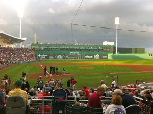 Red Sox Spring Training 2018 WDEV Vermont Radio News