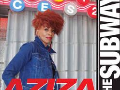 Aziza's Subway Video