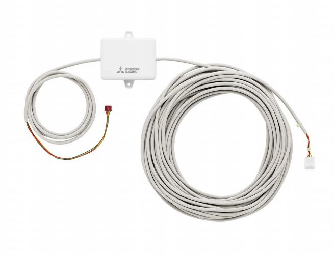 Mitsubishi Electric Kumo Cloud Wi-Fi Interface PAC