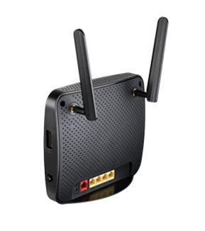 D-Link DWR-961 High-Speed Internet Router