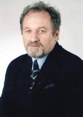 Dr Jan Sęk