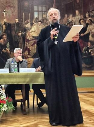 Ks. prof. Jerzy Tofiluk