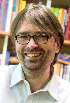 Prof. dr hab. Sławomir Żurek