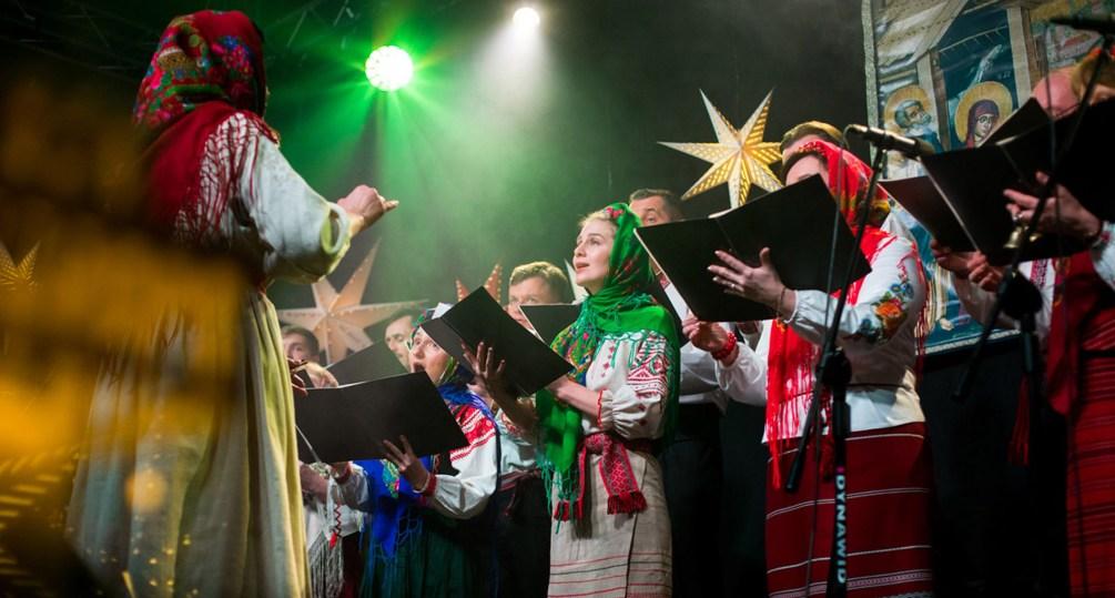 Chór Wołyńskie Dzwony z Łucka