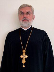 Father Arkadiusz Mironko