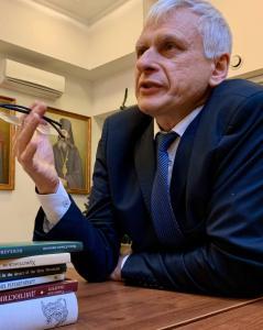 Prof. dr hab. Krzysztof Leśniewski