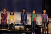A I U E O song by all DLP kids