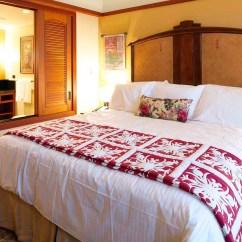 Twin Sleeper Sofa Rooms To Go Grey Chaise One Bedroom Villa | Aulani Hawaii Resort & Spa