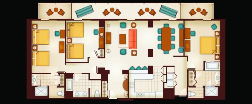 aulani 3 bedroom grand villa   Digitalstudiosweb.com