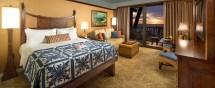 Aulani Disney Hotel Standard Room