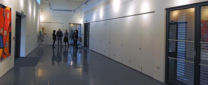 Exhibition @ Winns Gallery