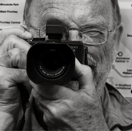 An Introduction to Photography by Peter Hall
