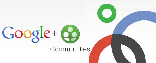 WDPS – Google Community