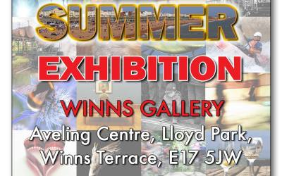 Summer Exhibition 2015 – Winns Gallery