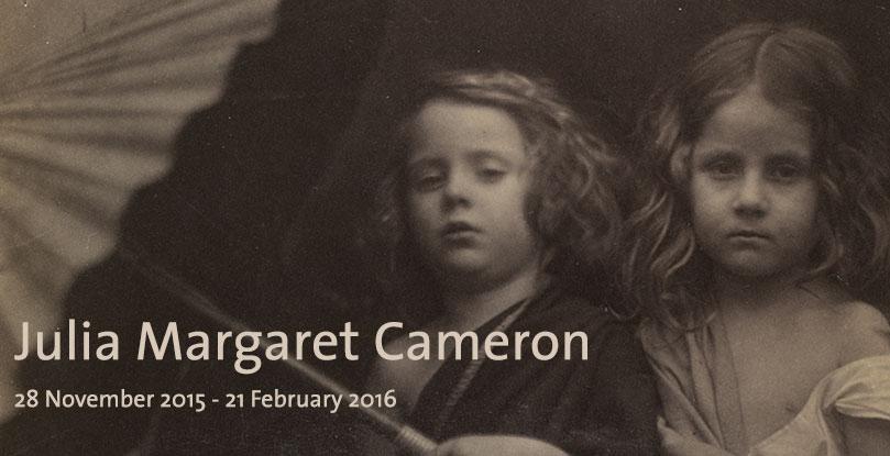 Julia Margaret Cameron Exhibition