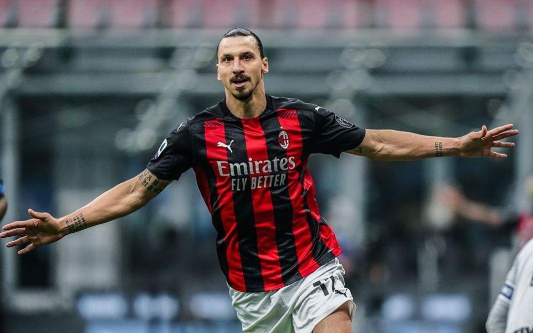 Milan claim bragging rights as Ibra settles Derby della Madonnina
