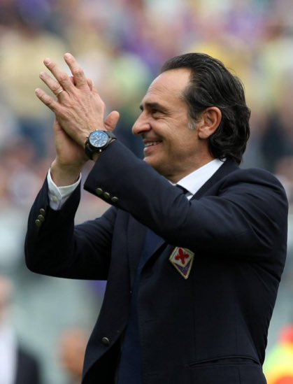 Fiorentina sack Lachini, bring Prandelli back to the club