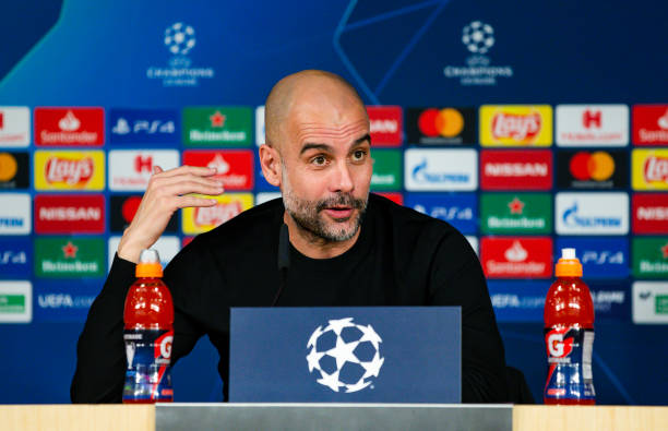 Champions League more difficult to win this season - Guardiola