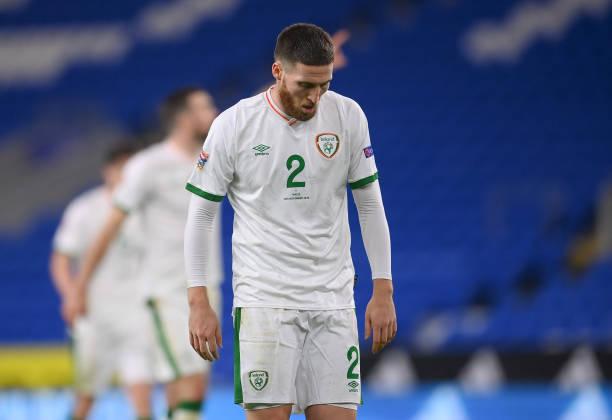 Spurs defender Doherty tests positive for coronavirus