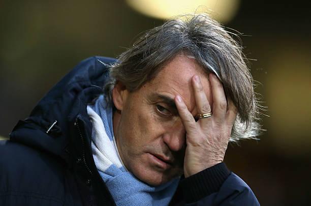 Italy head boss Roberto Mancini contracts COVID-19