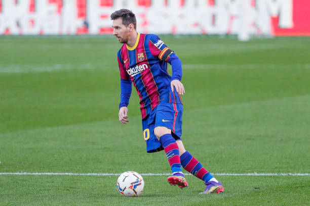 Messi absent from Barcelona squad to face Ferencvaros