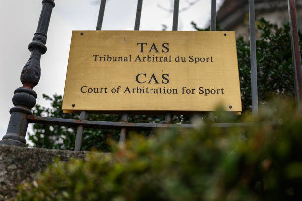 Russia gets verdict from CAS, to miss Tokyo Olympics and Qatar WC
