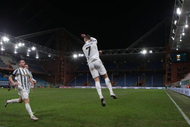 Porto vs Juventus: