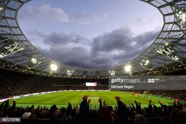 """(Photo by Michael Regan/ Getty Images) The Football Association announced the news via a statement which read: """"The Football Association , the Premier League and EFL have come together to agree a plan for entry requirements for overseas players post-Brexit"""