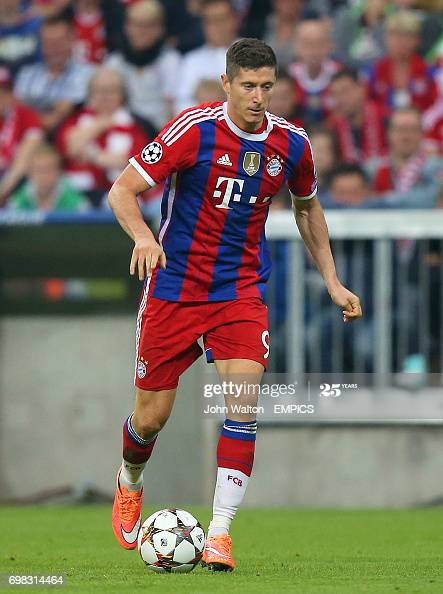 """According to Lothar Matthaus, Lewandowski is the """"most complete"""" player in the world and should be named The Best FIFA Men's player 2020."""