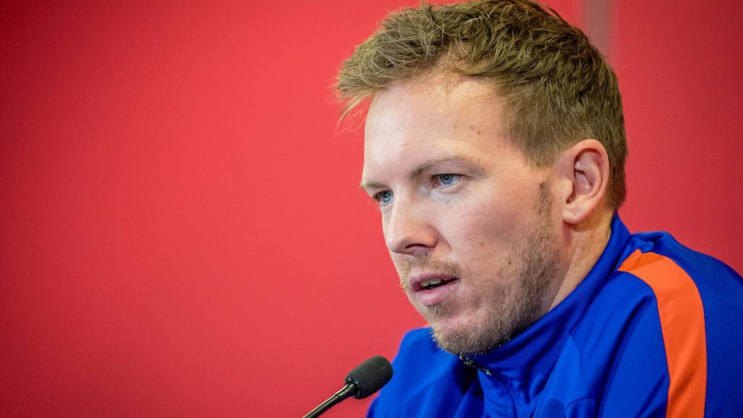 Nagelsmann quashes claims of swapping Leipzig for Dortmund