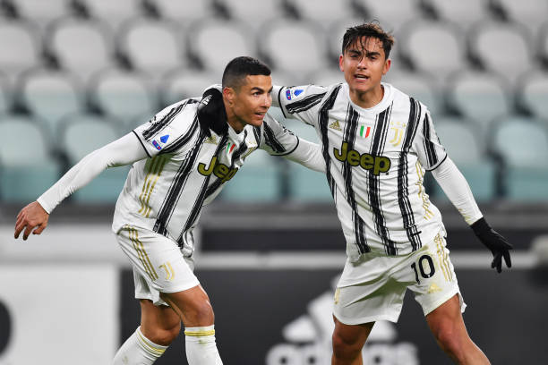 Juventus 4-1 Udinese: Ronaldo nets double to ensure good restart