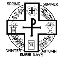 TRADITIONAL LATIN MASS PROPERS IN ENGLISH