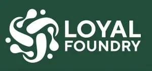 loyal foundry logo image