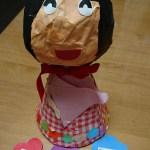 【Happy Mother's Day!】5歳長女からのプレゼントは?働くママは嬉しいお手伝い券