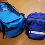 小学生自然学校(林間学校)用のおすすめボストンバッグは機能性重視!持ち物は?②