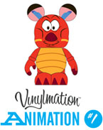 Upcoming Disney Vinylmation Releases 2