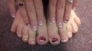 disney toe nail ideas joy studio