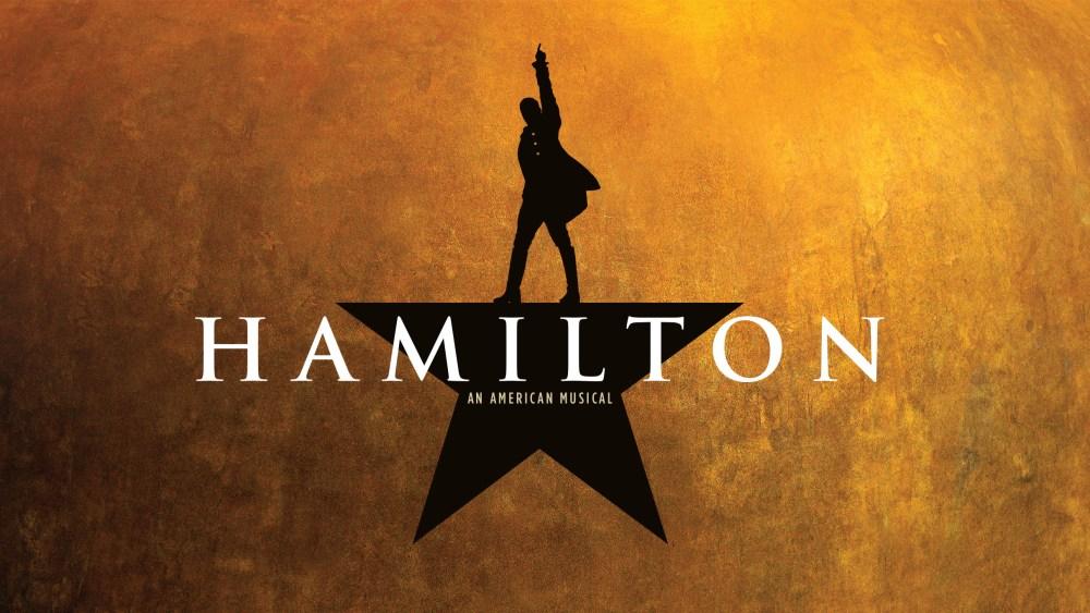 Disney Releasing Hamilton An American Musical To Movie