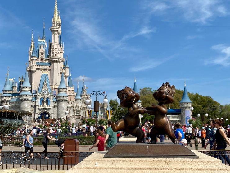Walt Disney World Releases Official Statement Regarding ...