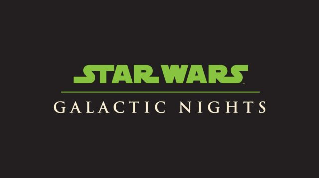 The Star Wars Galactic Nights Event Schedule is Finally Here 1