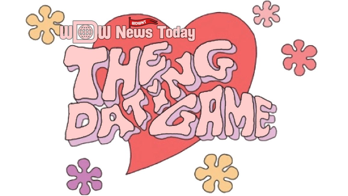 APPLY NOW! – Become A Contestant on WDWNT: The Virtual Dating Game