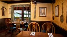 Rose & Crown Dining Room