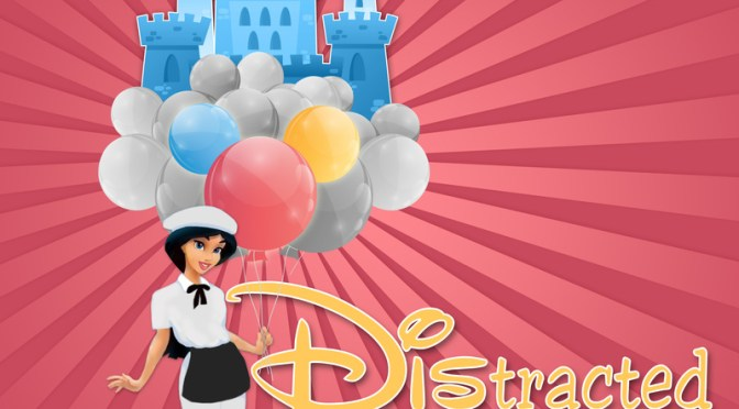 The WDW Pensieve Helps Out The DIStracted Life Podcast